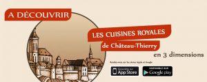 les cuisines royales ©ville CT